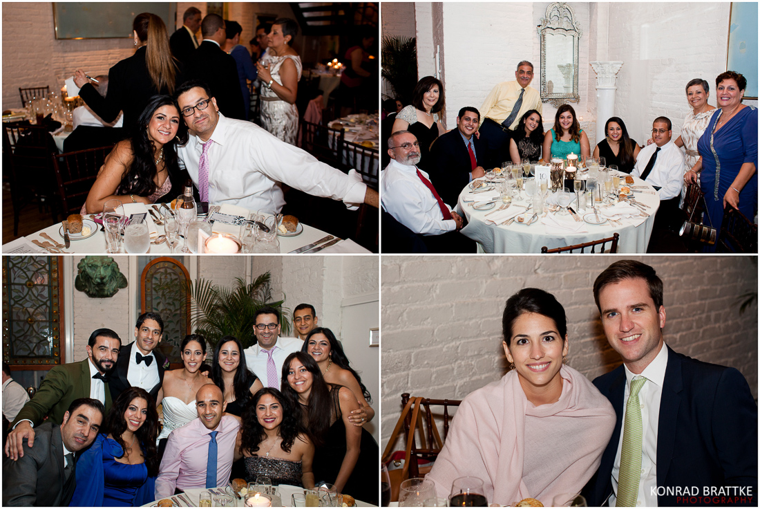 Alger House Wedding Cost | Soho Wedding At The Alger House Brooklyn Photographer