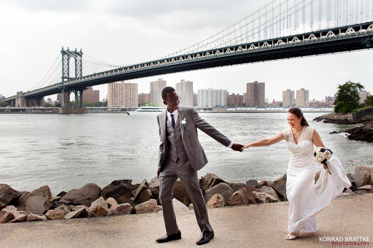Bacchus bistro brooklyn wedding dress