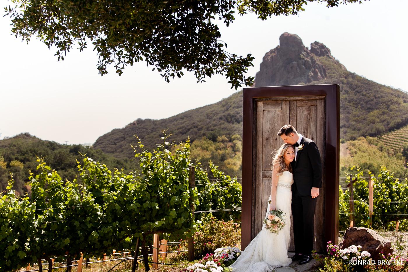 Saddlerock Ranch Wedding 0043