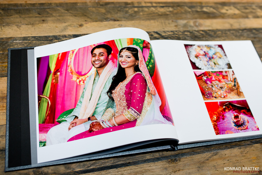 Manile And Nahiyan Wedding Album Brooklyn Photographer