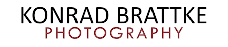 Konrad Brattke Wedding Photography – Brooklyn Photographer logo
