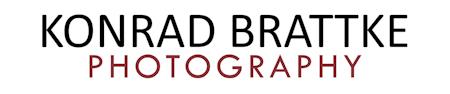 Konrad Brattke Wedding Photography – Brooklyn Photographer logo