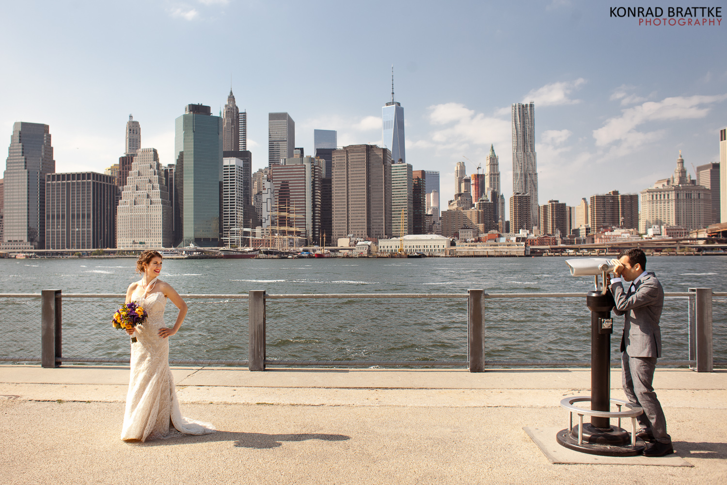 wedding favorites - Brooklyn wedding photographer