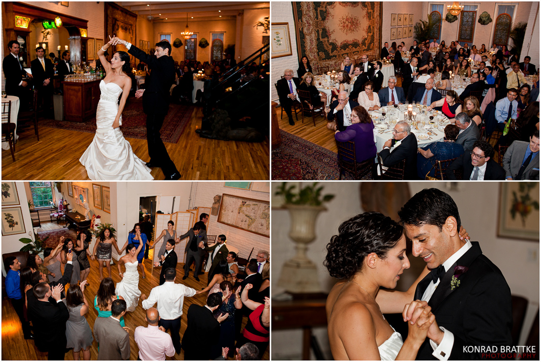 Soho Wedding At The Alger House 0009 0008 0007 0006