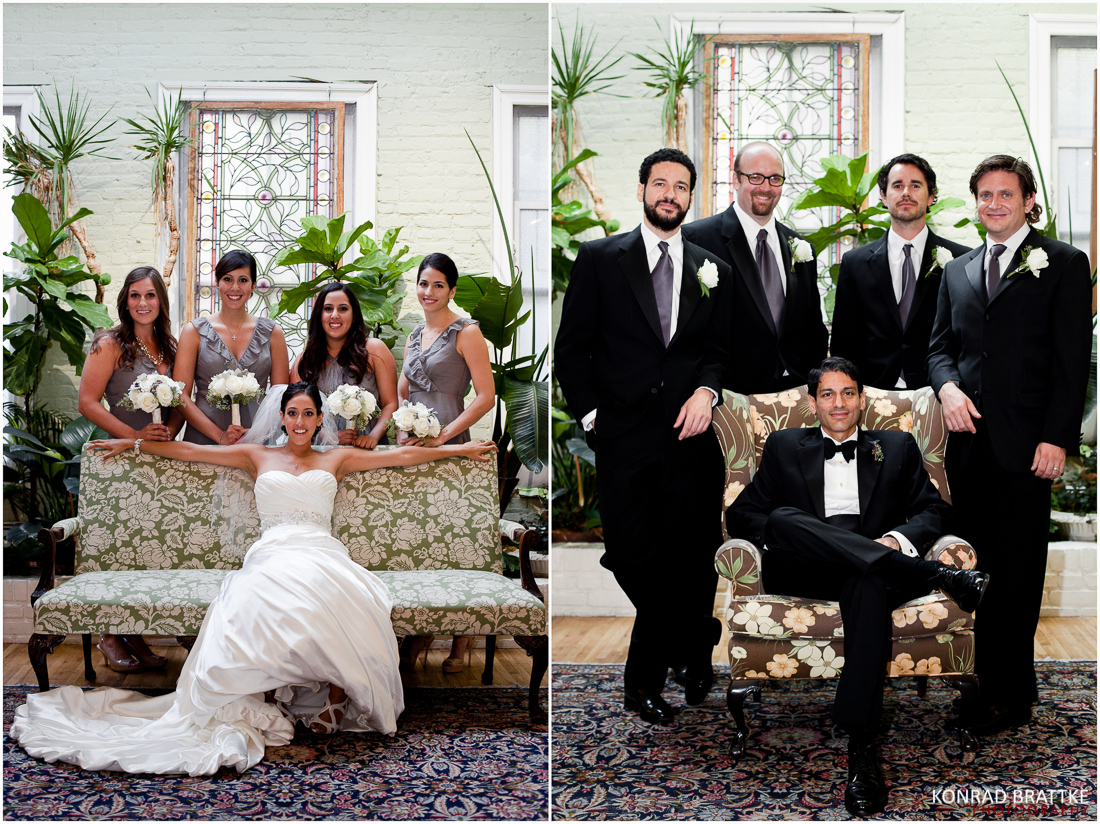 Soho Wedding At The Alger House 0020 0019 0018 0017