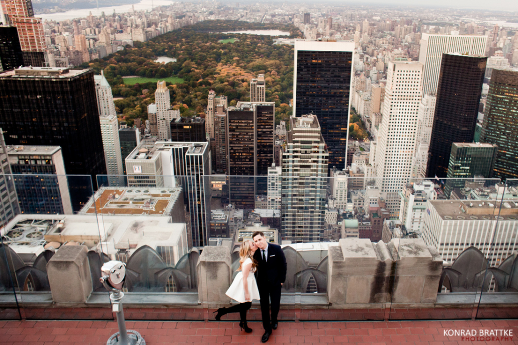 new york engagement