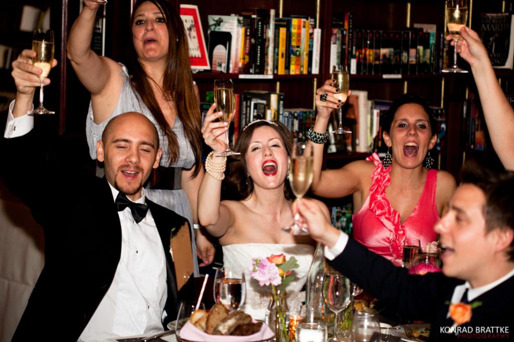 wedding reception photos, Brooklyn wedding photos