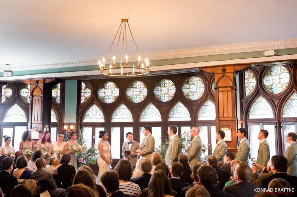 montauk club wedding